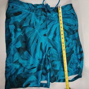 Speedo swim trunks XL